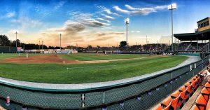 Hagerstown Sun baseball baseball